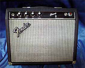 Fender Champ II