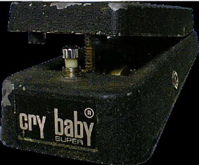 JEN CryBaby Super