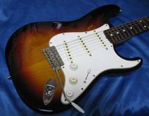 Fender JPN ST62
