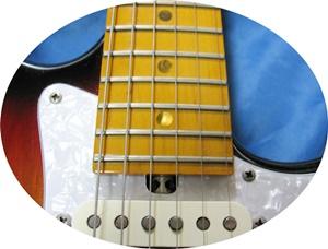 ギター購入時のチェックポイント 失敗しないギター選び
