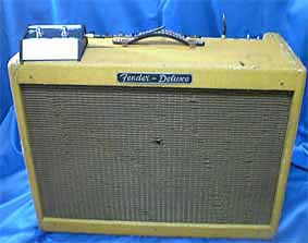 Fender Hot Rod Deluxe Relic