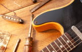 ギターの調整/改造