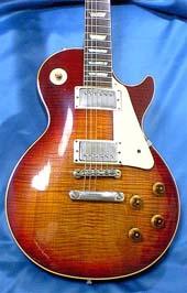 Gibson LesPaul Reissue