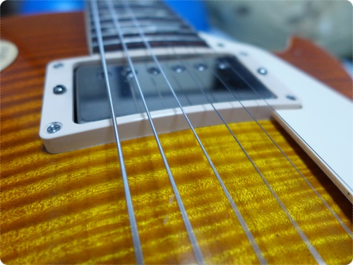 GIBSON PRPR-035 フロント