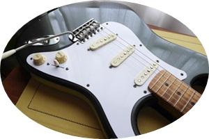 Stratocaster ( ストラトキャスター )オススメ