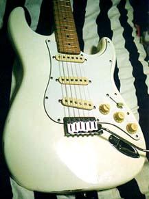 Fender STM-55