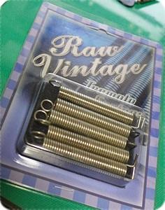 Raw Vintage ( ロウヴィンテージ ) / RVTS-1