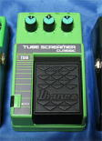 Ibanez Tube Screamer TS10