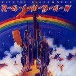 RainbowのMan on the Silver Mountainのアルペジオ部分を弾いてみよう