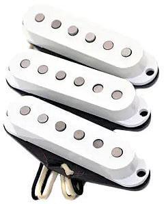 Klein Pickups 1957 Epic Series Stratocaster Pickups