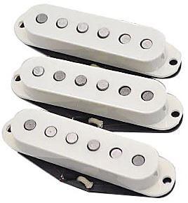 Klein Pickups 1963 Epic Series Stratocaster Pickups