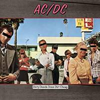 ACDC Dirty Deeds Done Dirt Cheap
