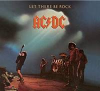 AC/DC Let There Be Rock