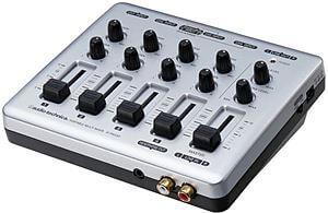 AUDIO TECHNICA ( オーディオテクニカ ) / AT-PMX5P