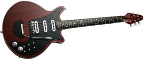 BRIAN MAY GUITARS / RED Special The BMG Super