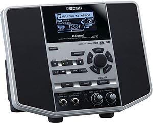 BOSS / eBand JS-10