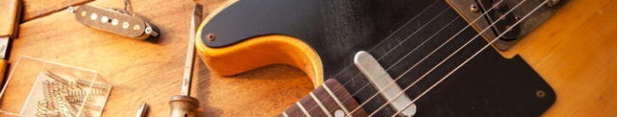 エレキギター改造ネット