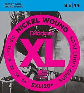 DAddario / EXL120+