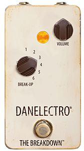DANELECTRO / THE BREAKDOWN [BR-1]