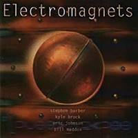 Eric Johnson Electromagnets