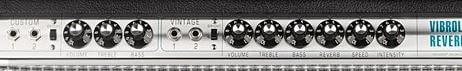 FENDER / 68 Custom Deluxe Reverb