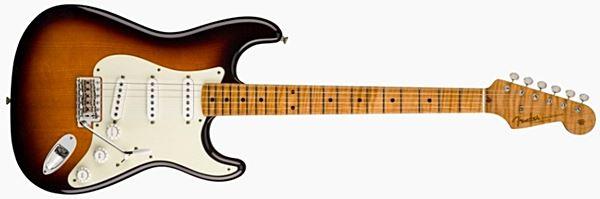 FENDER / ERIC JOHNSON 1954 Virginia Stratocaster