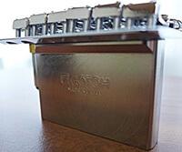 弾きやすさと音の良さの両立 GOTOH 510TS ストラト用ブリッジレビュー