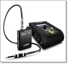 オススメのギター用ワイヤレス・システム