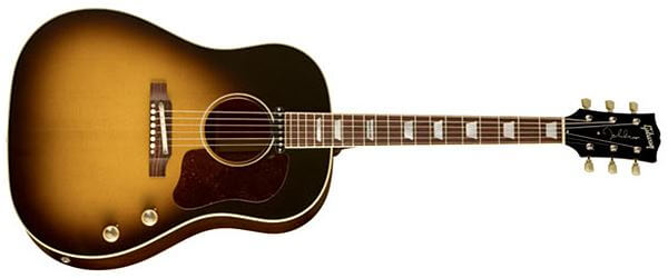 Gibson / J-160E