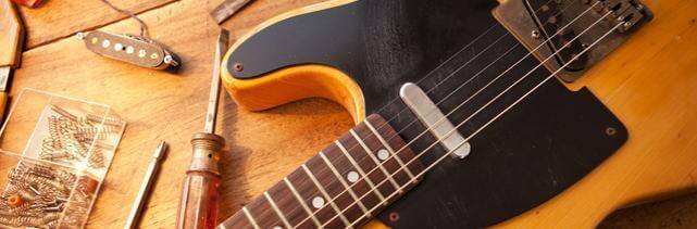 ギター改造ネット