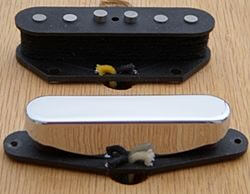 Klein Pickups 1958 Epic Series Telecaster Pickup
