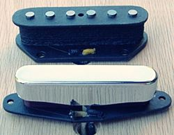 Klein Pickups Dallas Blues Telecaster Pickups