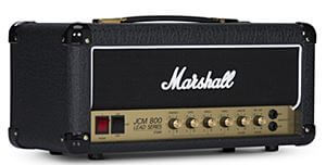MARSHALL SC20 Head