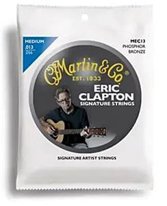 MARTIN / MEC CLAPTON'S CHOICE