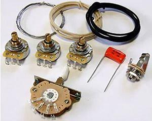 Montreux / wiring kit