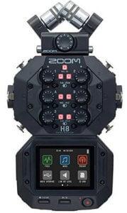 オススメの MTR / フィールドレコーダー