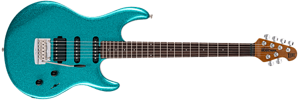 Ernie Ball Musicman LUKE SSH