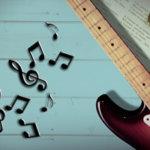 [ 音楽理論 ] ギターを買ったら覚えたい5つのこと