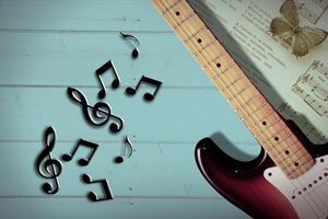 ギター改造ネットのブログ