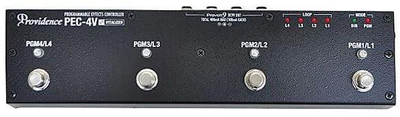 PROVIDENCE PEC-4V