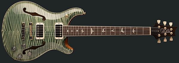 Paul Reed Smith McCarty Hollow