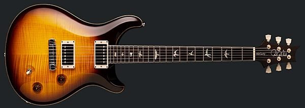 Paul Reed Smith McCarty