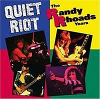Randy Rhoads Years