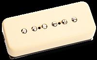 SEYMOUR DUNCAN P-90 Stack ( STK-P1n / STK-P1b ) Cream