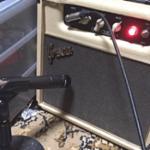 ギターのレコーディングにオススメのマイク