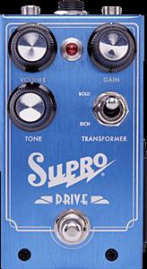 SUPRO / Drive
