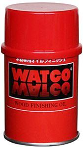 WATCO オイル