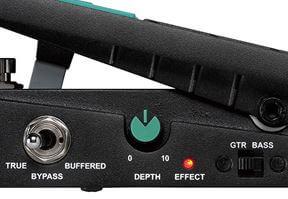 IBANEZ / WH10V3のコントロールパネル