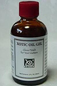 Xotic Oil Gel