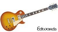 EDWARDS のエレキギター